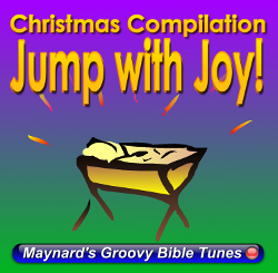 Jump with Joy! Christmas Compilation - as CD or Album Download