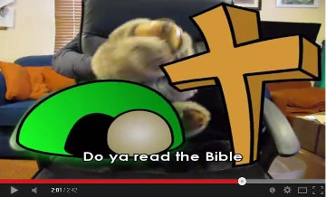 Do you read the Bible - Youtube Video