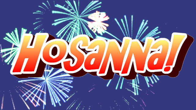 hosanna new year song 2019 mp3 free download