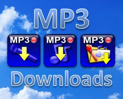 MP3 Downloads of Kids' Christian Songs