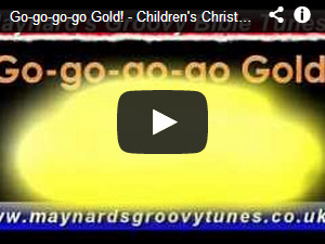 "YouTube Video of ""Go-Go-Go-Go Gold"""