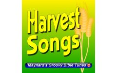 Harvest Songs (EP) - Album Download