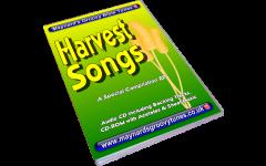 Harvest Songs (EP)