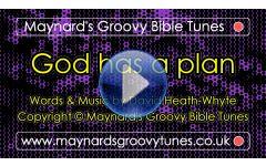 """God has a plan"" Video File - Full Version"