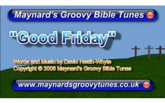 """Good Friday"" Video Files"