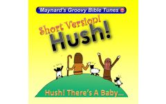 """Hush! There's a baby...(Short Version)""  Video File (with Subtitles)"