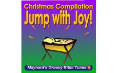 Jump with Joy! - Christmas Compilation - Album Download