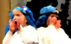 Simple Nativity Play for 3-11s