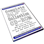 Complete MP3 Collection DVD-ROM