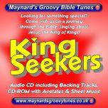 King Seekers CD