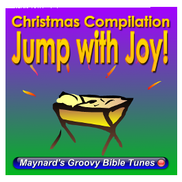 Jump with Joy! CD - Christmas Compilation