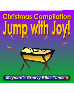 Jump with Joy! Christmas Compilation