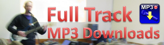 Full Track MP3 Downloads