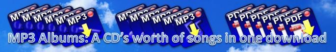 MP3 Albums